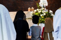 100. lecie objwień w Fatimie