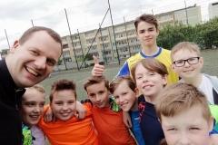 2019_Olimpiada liturgiczno - sportowa LSO wStargardzie