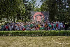 2019_Spotkanie młodych Góra Tabor