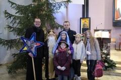 Archdiecezjalne Spotkanie Kolędników Misyjnych