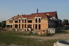Budowa domu zakonnego z pomieszczeniami dla duszpasterstwa