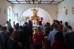 Dni Wspólnoty Kościoła Domowego 2012