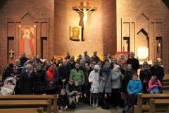 Dzień Skupienia Wspólnoty Wiara i Światło
