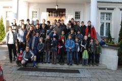 Dzień Formacyjny LSO - Mórkowo 2010