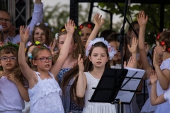 Festyn Parafialny