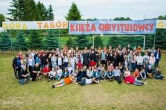 Góra Tabor - spotkanie dla młodzieży