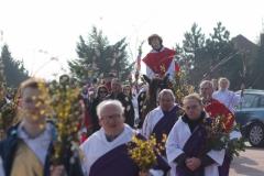Marsz dla Jezusa