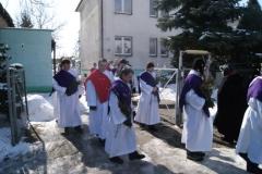 Marsz dla Jezusa 2013