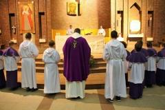 Mikołajkowe spotkanie Liturgicznej Służby Ołtarza