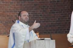 Misjonarz z Tanzanii - o. Grzegorz Baraun