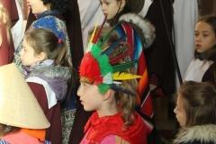 Misyjny Dzień Dzieci