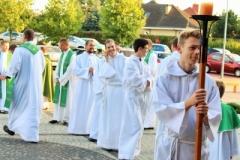 Msza Świąta dziękczynna za 18 lat istnienia naszej wspólnoty
