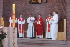 Msza św. Prymicyjna Ks. Jakuba