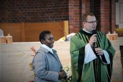 Niedziela Misyjna