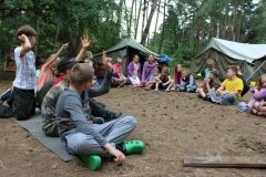 Obóz Zuchowy 2016