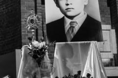Peregrynacja relikwii bł. Jose Sancheza del Rio