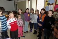 Półkolonie w parafii - 2012