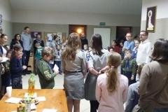 Przedświątezcne spotkanie Zuchów