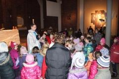 Roraty dla dzieci 2011