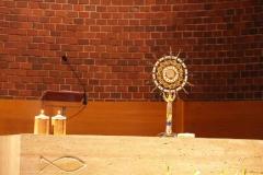 Światowa Dziecięca Eucharystyczna Godzina Święta