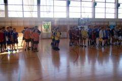 Turniej Piłkarski LSO - 2013
