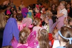VI Wielki Parafialny Bal Karnawałowy dla Dzieci