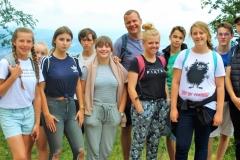 Wakacyjny wyjazd młodzieży do Szczyrku