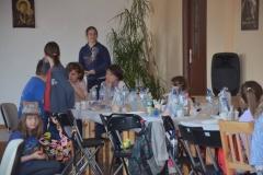 Wielkopstne spotkanie dzieci w Stargardzie