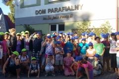 Władysławowo 2015 - Obóz letni dla dzieci