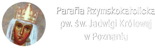 Parafia Rzymskokatolicka pw. św. Jadwigi Królowej w Poznaniu